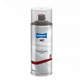 Standox SprayMax 1K Spotfill Primer U3020 Spray 400 ml