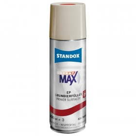Standox SprayMax EP-Grundierfüller U7200 EP Primer Surfacer Ancorante Riempitivo Spray 250 ML