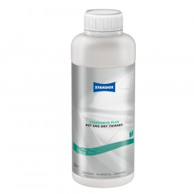 Standox Standohyd Plus Hot and Dry Thinner Additivo 1 lt