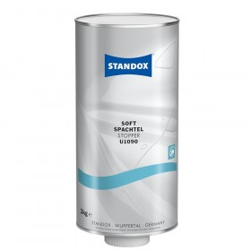 Standox Stucco Soft Spachtel U1090 PE soft stopper Cartuccia da 2 kg
