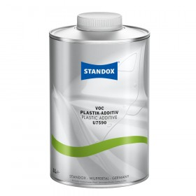 Standox VOC-Plastik-Additiv VOC Plastic Additive U7590 1 lt